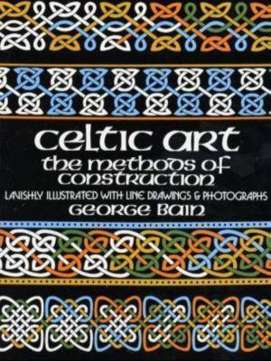 Celtic Art, George Bain