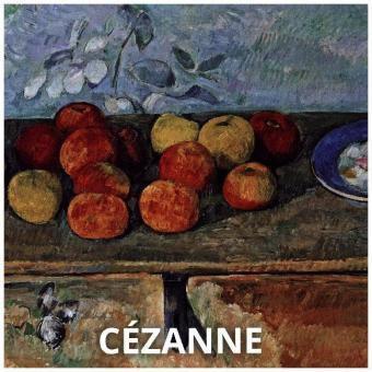 Cezanne, Hajo Düchting