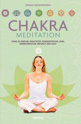 Chakra-Meditation, Swami Saradananda