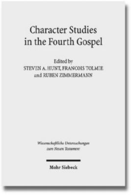 Character Studies in the Fourth Gospel