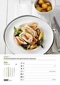 Chefkoch Wochenkalender 2018 - Produktdetailbild 5
