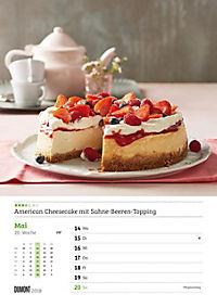 Chefkoch Wochenkalender 2018 - Produktdetailbild 7