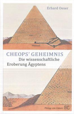 Cheops' Geheimnis, Erhard Oeser