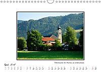 Chiemgauer Impressionen (Wandkalender 2018 DIN A4 quer) - Produktdetailbild 4