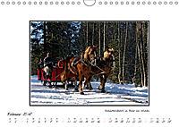 Chiemgauer Impressionen (Wandkalender 2018 DIN A4 quer) - Produktdetailbild 2