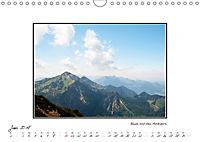 Chiemgauer Impressionen (Wandkalender 2018 DIN A4 quer) - Produktdetailbild 6