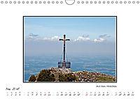 Chiemgauer Impressionen (Wandkalender 2018 DIN A4 quer) - Produktdetailbild 5