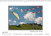 Chiemgauer Impressionen (Wandkalender 2018 DIN A4 quer) - Produktdetailbild 7