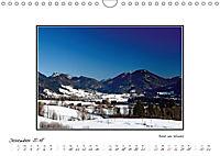 Chiemgauer Impressionen (Wandkalender 2018 DIN A4 quer) - Produktdetailbild 12