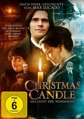 Christmas Candle - Das Licht der Weihnacht, Max Lucado