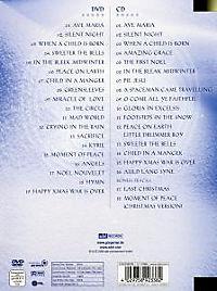 Christmas Chants & Visions - Produktdetailbild 1