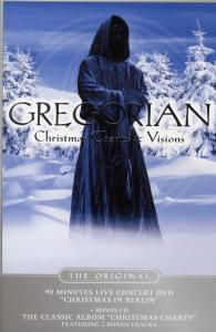 Christmas Chants & Visions, Gregorian