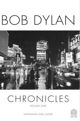 Chronicles, Bob Dylan