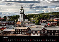 Churches of Norway (Wall Calendar 2018 DIN A3 Landscape) - Produktdetailbild 6