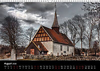 Churches of Norway (Wall Calendar 2018 DIN A3 Landscape) - Produktdetailbild 8