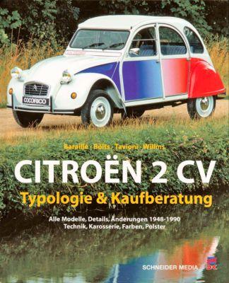 Citroën 2CV, Jean-Patrick Baraillé, Meike Bölts, Christian Willms
