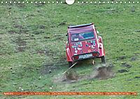 Citroën 2CV - Ente rot (Wandkalender 2018 DIN A4 quer) - Produktdetailbild 4