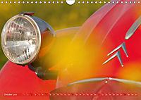 Citroën 2CV - Ente rot (Wandkalender 2018 DIN A4 quer) - Produktdetailbild 10