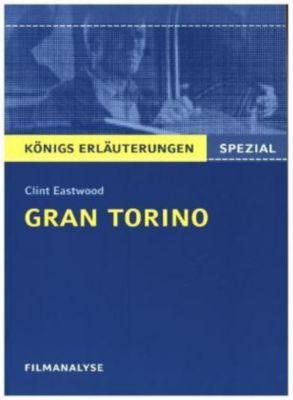 Clint Eastwood 'Gran Torino', Clint Eastwood