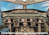 Cockpit sights (Wall Calendar 2018 DIN A4 Landscape) - Produktdetailbild 7
