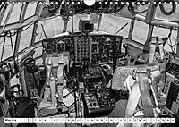 Cockpit sights (Wall Calendar 2018 DIN A4 Landscape) - Produktdetailbild 5