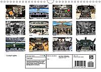 Cockpit sights (Wall Calendar 2018 DIN A4 Landscape) - Produktdetailbild 13