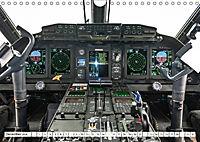 Cockpit sights (Wall Calendar 2018 DIN A4 Landscape) - Produktdetailbild 12