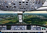 Cockpit sights (Wall Calendar 2018 DIN A4 Landscape) - Produktdetailbild 9