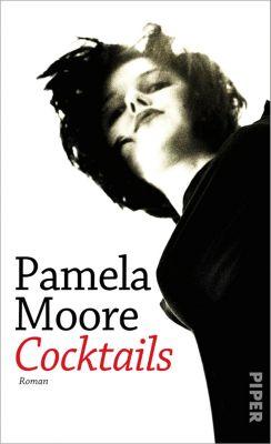 Cocktails, Pamela Moore