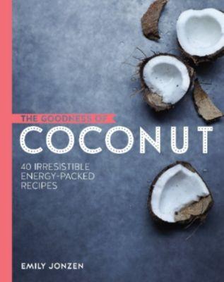 Coconut, Emily Jonzen