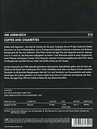 Coffee and Cigarettes - Produktdetailbild 1