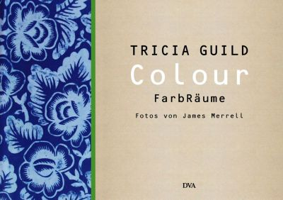 Colour, Tricia Guild