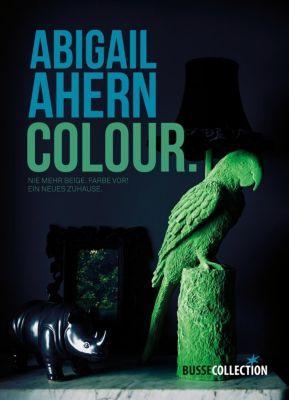COLOUR, Ahern Abigail