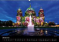 Colours of Berlin (Wandkalender 2018 DIN A2 quer) - Produktdetailbild 1