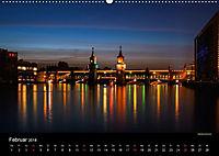 Colours of Berlin (Wandkalender 2018 DIN A2 quer) - Produktdetailbild 2