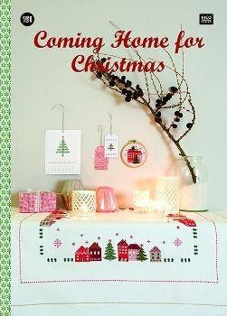 Coming Home for Christmas, Annette Jungmann
