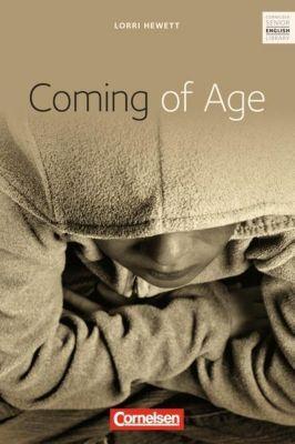 Coming of Age, Lori Hewett