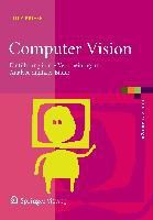 Computer Vision, Lutz Priese