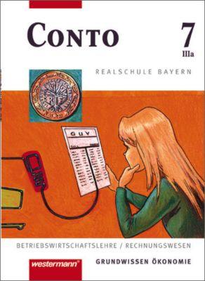 Conto, Realschule Bayern: 7. Jahrgangsstufe, Wahlpflichtfächergruppe IIIa, Schülerband