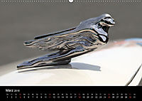 Coole Kühlerfiguren (Wandkalender 2018 DIN A2 quer) - Produktdetailbild 3