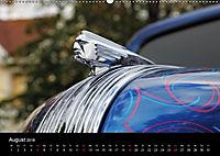 Coole Kühlerfiguren (Wandkalender 2018 DIN A2 quer) - Produktdetailbild 8