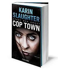 Cop Town - Stadt der Angst - Produktdetailbild 1
