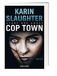 Cop Town - Stadt der Angst - Produktdetailbild 2
