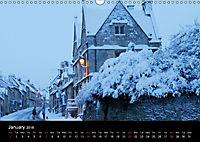 Cotswold Cottages (Wall Calendar 2018 DIN A3 Landscape) - Produktdetailbild 1