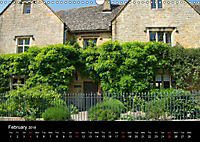 Cotswold Cottages (Wall Calendar 2018 DIN A3 Landscape) - Produktdetailbild 2