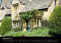 Cotswold Cottages (Wall Calendar 2018 DIN A3 Landscape) - Produktdetailbild 9