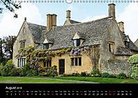 Cotswold Cottages (Wall Calendar 2018 DIN A3 Landscape) - Produktdetailbild 8