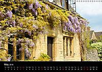 Cotswold Cottages (Wall Calendar 2018 DIN A3 Landscape) - Produktdetailbild 5