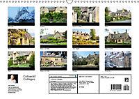 Cotswold Cottages (Wall Calendar 2018 DIN A3 Landscape) - Produktdetailbild 13