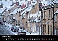 Cotswold Cottages (Wall Calendar 2018 DIN A3 Landscape) - Produktdetailbild 12